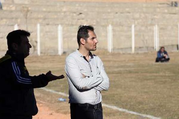 مصاحبه با بهترین چپ پای فوتبال ایران