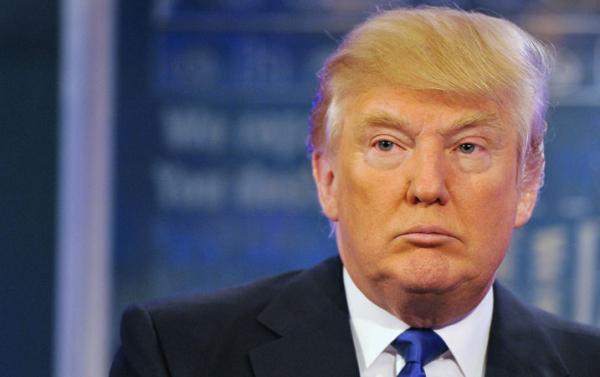 اتهام آزار جنسی به دونالد ترامپ