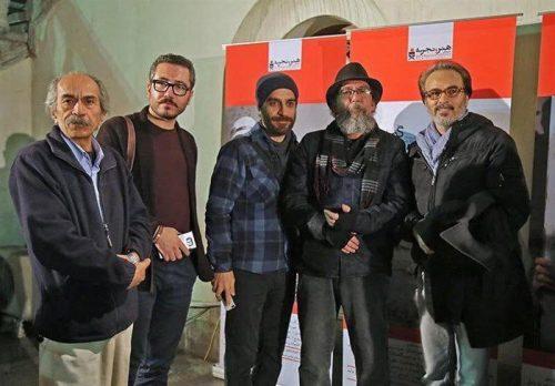 سعید ابراهیمی فر از شبکه جم خداحافظی کرد