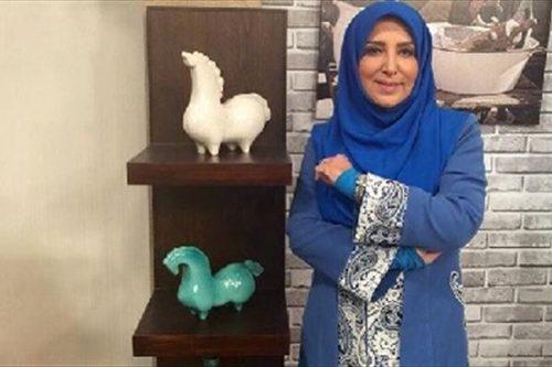 خبر درگذشت مادر ژیلا امیرشاهی