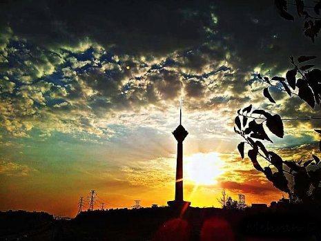 واکنش خواننده محبوب به زلزله تهران در اینستاگرامش