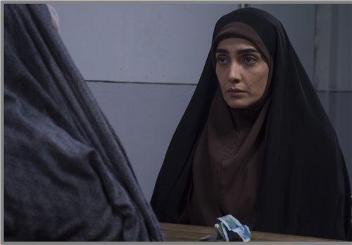 خوانندگی سالار عقیلی در سریال محکومین