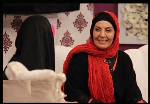 گفتگوی جالب با زهره حمیدی