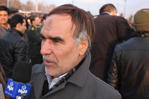 حسین فراس,توهین فرماندار گلپایگان به خبرنگار,فرماندار گلپایگان