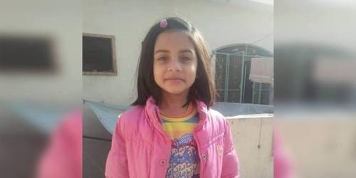 تجاوز و قتل  کودک پاکستانی