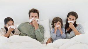 شیوع آنفولانزا,آنفولانزا یاماگاتا,آنفولانزای جدید 96