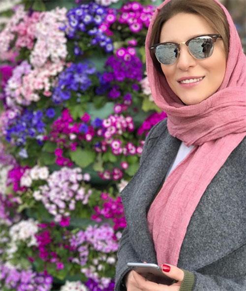 عکس بازیگران,عکس جدید بازیگران,عکس جدید سحر دولتشاهی,عکس بازیگران 96