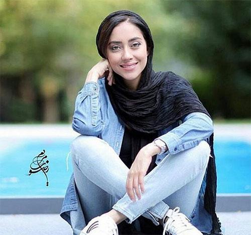 عکس بازیگران,عکس جدید بازیگران,عکس جدید بهاره کیان افشار,عکس بازیگران 96