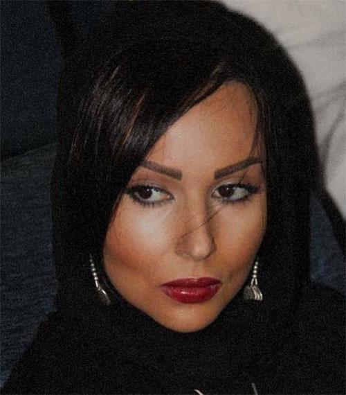 عکس بازیگران,عکس جدید بازیگران,عکس جدید پرستو صالحی,عکس بازیگران 96