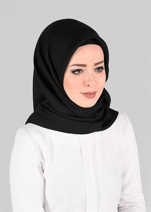 مدل شال و روسری,مدل شال دخترانه,مدل روسری 2018