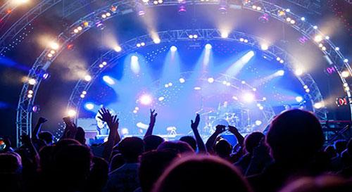 کنسرت های نوروز 97,لیست کنسرت های نوروز 97,تاریخ کنسرت های نوروز 97