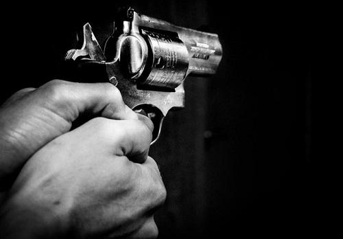 تیراندازی در محدوده ریاست جمهوری,تیراندازی در نهاد ریاست جمهوری,جزئیات تیراندازی نهاد ریاست جمهوری