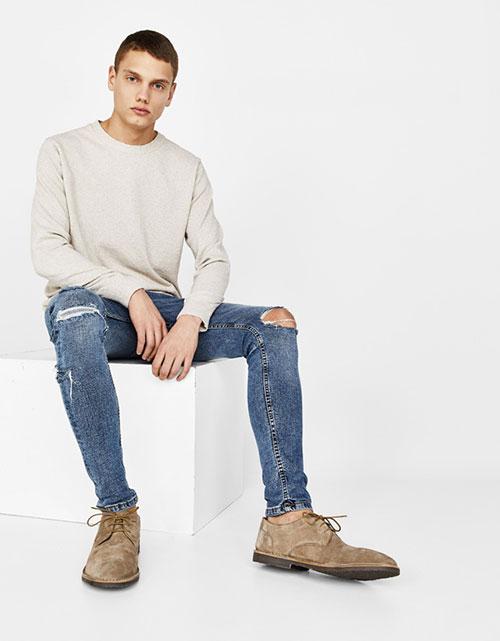 مدل لباس مردانه Bershka,مدل لباس مردانه ترک,مدل لباس مردانه جدید 2018