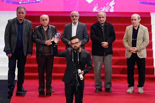 مراسم اختتامیه جشنواره فیلم فجر 96,عکس های اختتامیه جشنواره فیلم فجر 96,اختتامیه جشنواره فیلم فجر 96