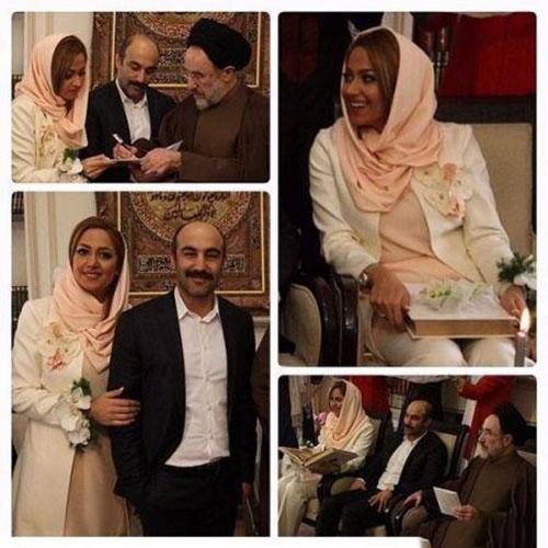 روشنک گلپا,همسر محسن تنابنده,عکس روشنک گلپا