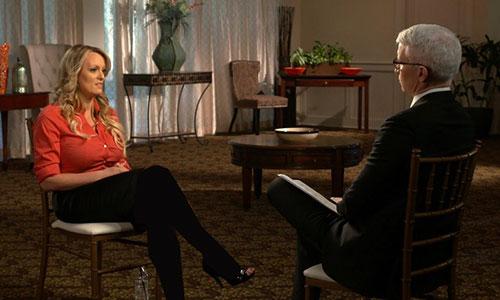 جزئیات رابطه ترامپ با بازیگر فیلم های مستهجن استورمی دنیلز,رابطه جنسی ترامپ با استورمی دنیلز,رابطه ترامپ با استفانی کلیفورد