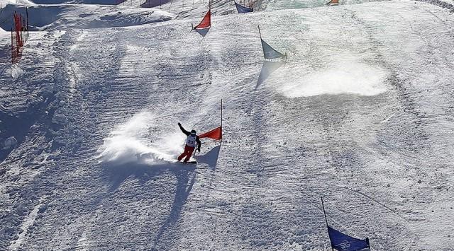 جزئیات مرگ ابراهیم سولقانی اسکی باز 22 ساله در هتل توچال