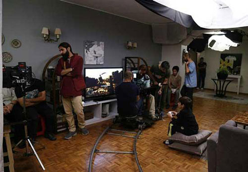 سریال خانواده دکتر ماهان,داستان سریال خانواده دکتر ماهان,بازیگران سریال خانواده دکتر ماهان