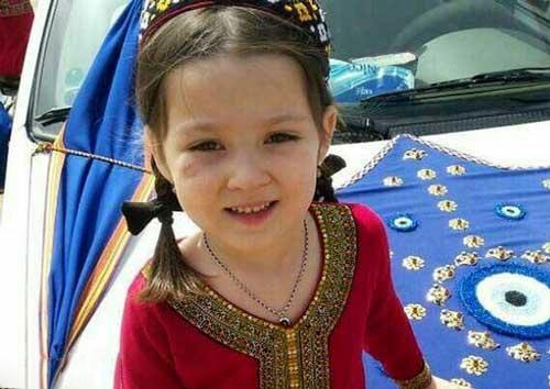 ماجرای قتل دختر بچه گلستانی 5 ساله آق قلایی و عکس قاتل وی