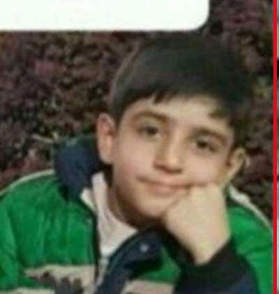ماجرای قتل پسربچه مشهدی با 21 ضربه چاقو و پیدا شدن قاتل وی