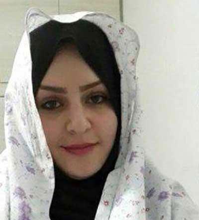 بیوگرافی معصومه جلیل پور,معصومه جلیل پور قربانی اسیدپاشی,معصومه جلیل پور دختر تبریزی