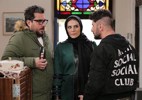 سریال ساخت ایران 2,بازیگران ساخت ایران 2,داستان ساخت ایران 2