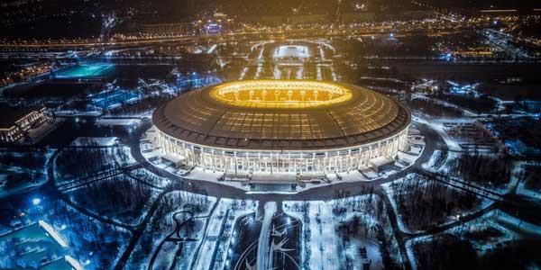 مراسم افتتاحیه جام جهانی 2018,افتتاحیه جام جهانی,افتتاحیه جام جهانی روسیه 2018