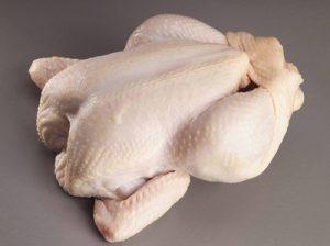 نشانه های یک مرغ سالم و تازه در بازار روز