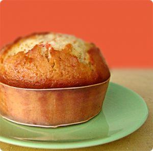 راهنمای پخت و طرز تهیه نان ماست و پرتقال