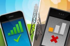 ترفند های آنتن دهی بهتر برای تلفن همراه