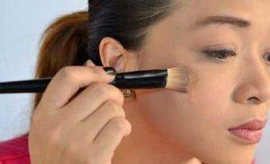 اصول آرایش صورت برای زیباتر شدن چهره