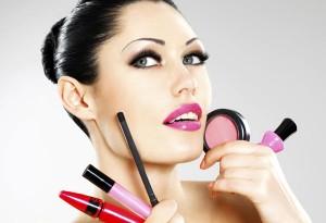 نکات مهم آرایشی که هر خانمی باید بداند