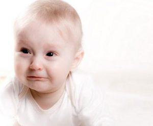 حرف نوزاد شما پشت گریه مخفی شده است