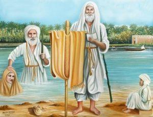 اطلاعاتی جالب درباره ادیان در ایران باستان