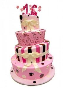 عکس مدل کیک تولد بچه جدید سال 95