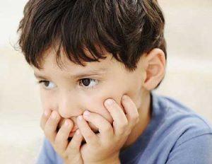 علت سست شدن بچه های امروزی در کارها چیست؟