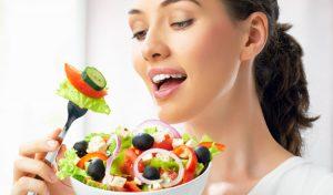 روش ها کاهش وزن برای خانم های کارمند