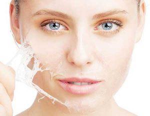 اطلاعات جامع و مهم درباره لایه برداری انواع پوست