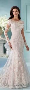 جذاب ترین لباس عروس های مد روز سال 95 | 2016
