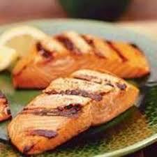 طرز تهییه متفاوت برای طبخ ماهی کبابی