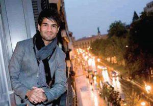 مسعود شجاعی خانه ای به این بزرگی در زعفرانیه دارد!!!؟