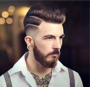 آخرین مد مدل موی فشن برای آقایان جوان
