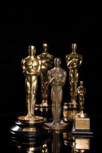 مجموعه رکورددارن در جوایز ارزشمند اسکار