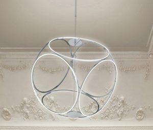 چیدمان منزلتان را با روشنایی متفاوت کنید
