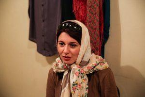 مصاحبه با نغمه ثمینی نویسنده سریال شهرزاد