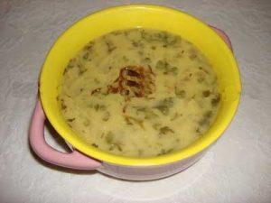 آموزش درست کردن سوپ ترخینه +مواد لازم