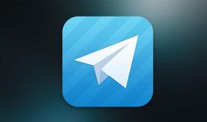 تکنیک ارسال کردن فایل به تلگرام از طریق منوی send to