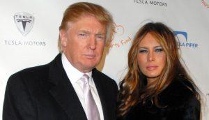 همسر دونالد ترامپ/ بانوی آینده کاخ سفید !!!