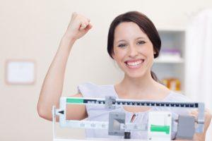 کاهش وزن و کاهش سایز در سریع چهارده روز