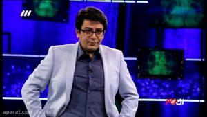 دانلود فیلم توهین فرزاد حسنی در برنامه اکسیر